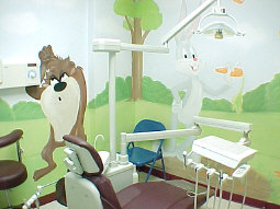 Pediatric Dentistry in the Bronx