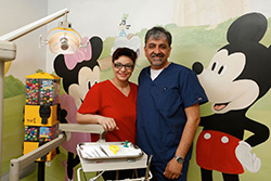 East Tremont Dental Staff in the Bronx