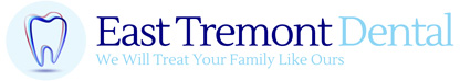East Tremont Dental in the Bronx logo