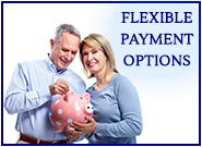 Flexible Financing Options